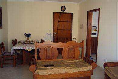 Apartamento, código 809 em Praia Grande, bairro Canto do Forte