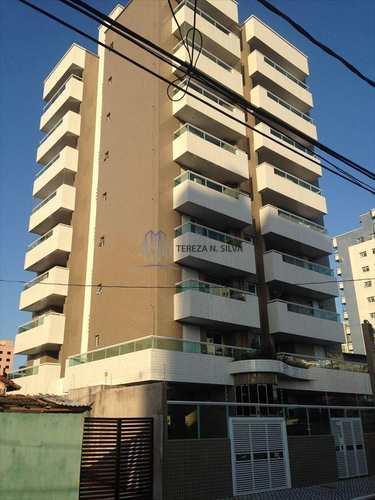Apartamento, código 802 em Praia Grande, bairro Guilhermina