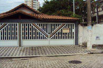 Casa, código 786 em Praia Grande, bairro Guilhermina