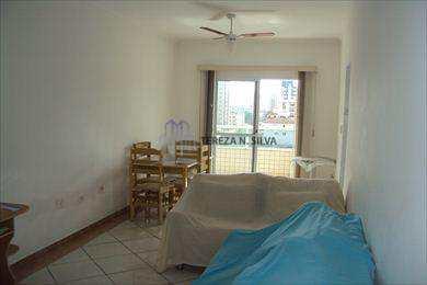 Apartamento, código 778 em Praia Grande, bairro Guilhermina