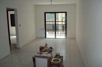 Apartamento, código 761 em Praia Grande, bairro Guilhermina