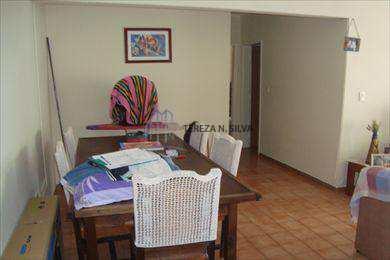 Apartamento, código 690 em Praia Grande, bairro Guilhermina