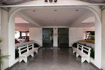Apartamento, código 672 em Praia Grande, bairro Guilhermina