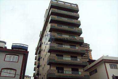 Apartamento, código 627 em Praia Grande, bairro Guilhermina