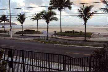 Apartamento, código 614 em Praia Grande, bairro Guilhermina