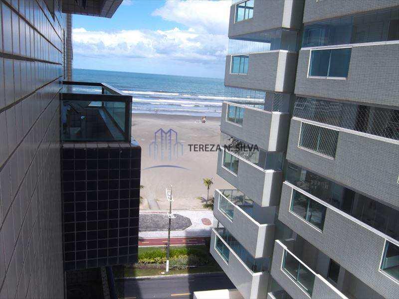 Apartamento em Praia Grande, bairro Aviação