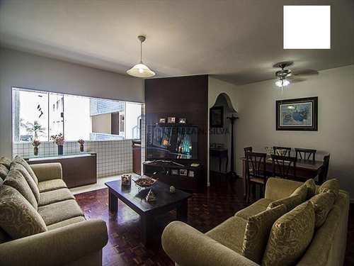Apartamento, código 1176 em Praia Grande, bairro Guilhermina