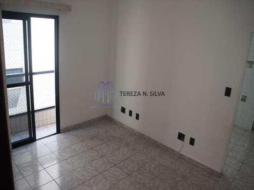 Apartamento, código 1175 em Praia Grande, bairro Guilhermina