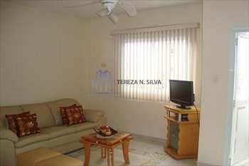 Apartamento, código 509 em Praia Grande, bairro Guilhermina