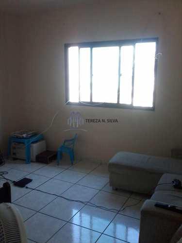 Apartamento, código 1174 em Praia Grande, bairro Guilhermina