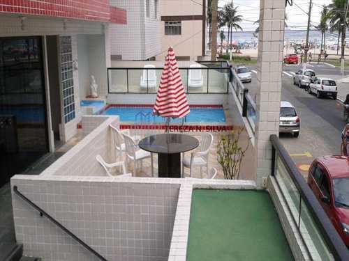 Apartamento, código 1171 em Praia Grande, bairro Ocian