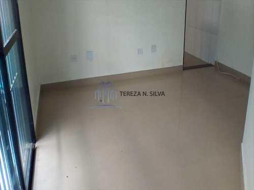 Apartamento, código 1170 em Praia Grande, bairro Boqueirão