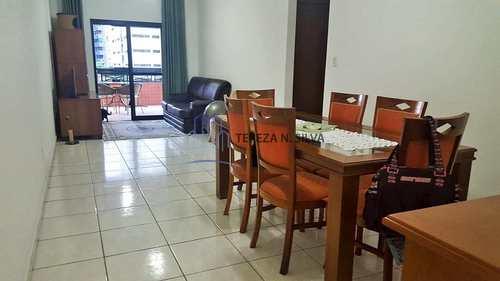 Apartamento, código 1218 em Praia Grande, bairro Canto do Forte
