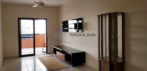 Apartamento, código 1219 em Praia Grande, bairro Canto do Forte
