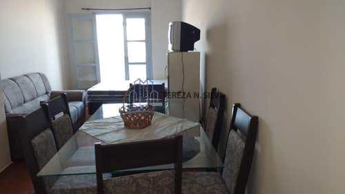 Apartamento, código 1222 em Praia Grande, bairro Guilhermina