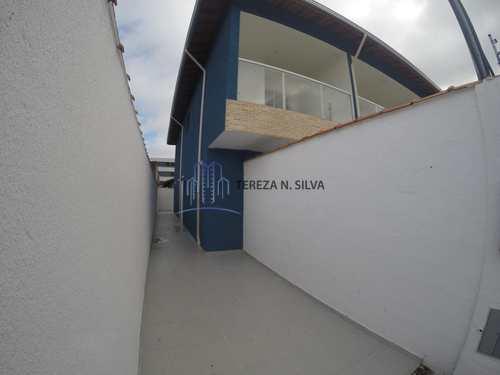 Casa, código 1224 em Praia Grande, bairro Ribeirópolis