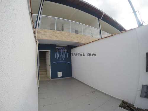 Casa, código 1226 em Praia Grande, bairro Ribeirópolis
