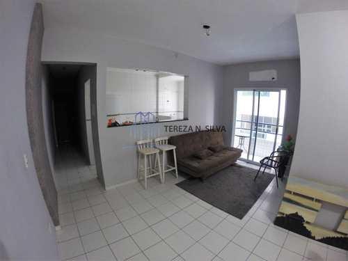 Apartamento, código 1229 em Praia Grande, bairro Canto do Forte