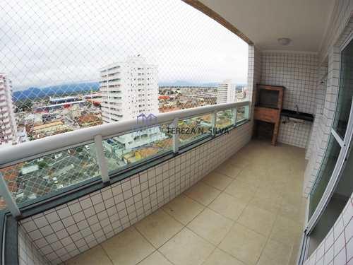 Apartamento, código 1230 em Praia Grande, bairro Guilhermina