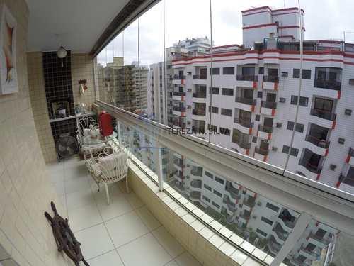 Apartamento, código 1233 em Praia Grande, bairro Guilhermina