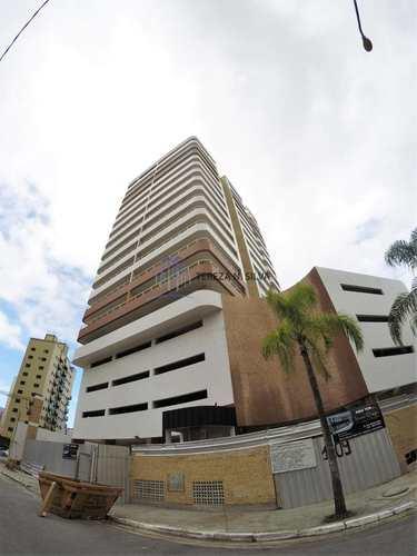 Apartamento, código 1235 em Praia Grande, bairro Guilhermina