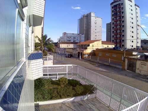 Apartamento, código 1236 em Praia Grande, bairro Guilhermina