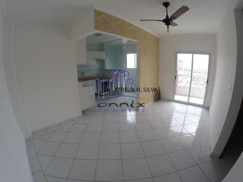 Apartamento, código 1240 em Praia Grande, bairro Guilhermina