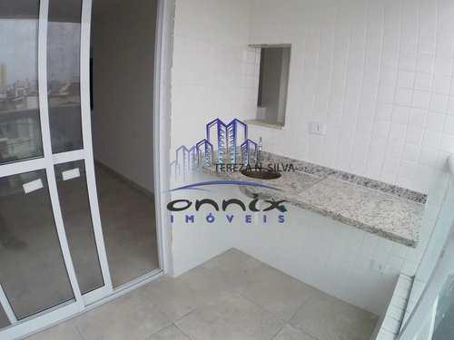 Apartamento, código 1241 em Praia Grande, bairro Ocian
