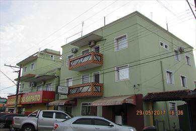 Hotel, código 888 em Pariquera-Açu, bairro Centro