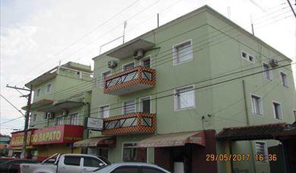 Fundo de comércio em Pariquera-Açu, bairro Centro