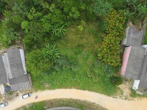 Terreno, código 733 em Pariquera-Açu, bairro Jardim Alvorada