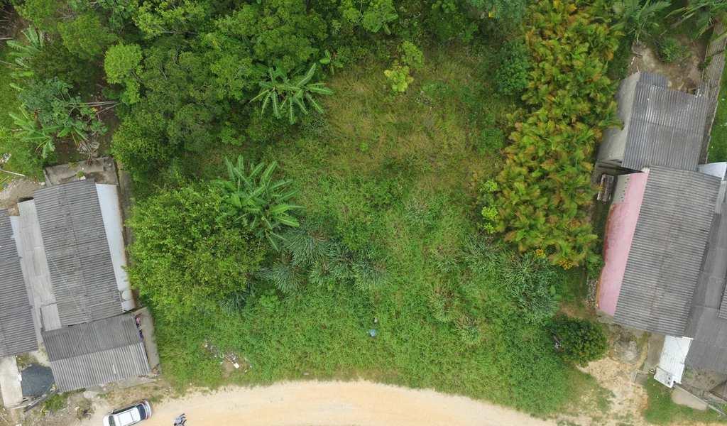 Terreno em Pariquera-Açu, bairro Jardim Alvorada