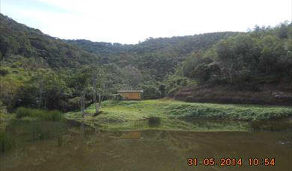 Sítio em Iguape, bairro Pinheirinho