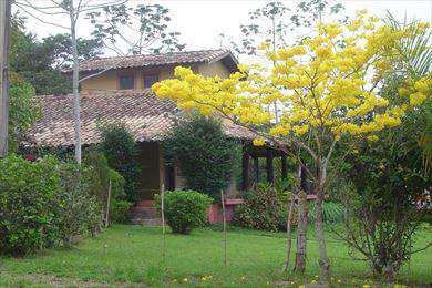 Sítio, código 547 em Pariquera-Açu, bairro Paraíso