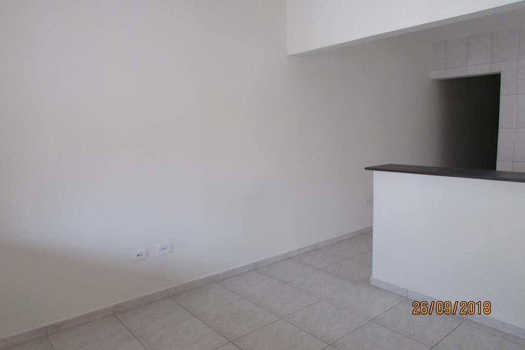 Casa em Pariquera-Açu, no bairro Centro