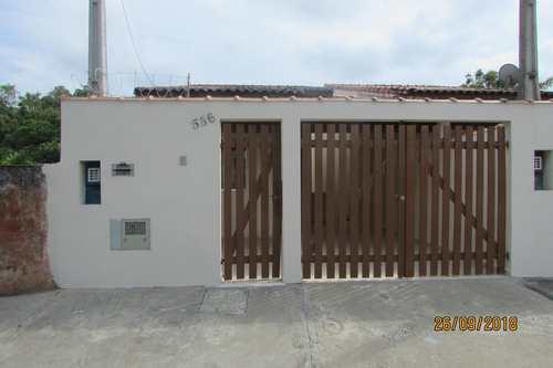Casa, código 487 em Pariquera-Açu, bairro Centro