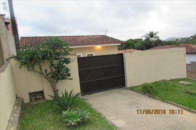 Casa, código 788 em Pariquera-Açu, bairro Jardim das Acácias