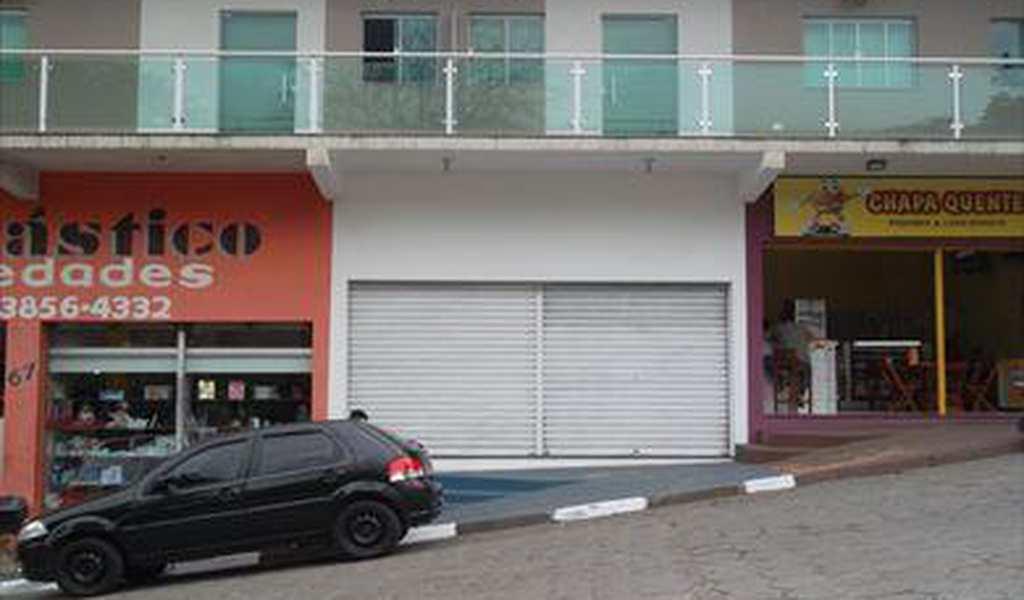 Loja em Pariquera-Açu, bairro Centro