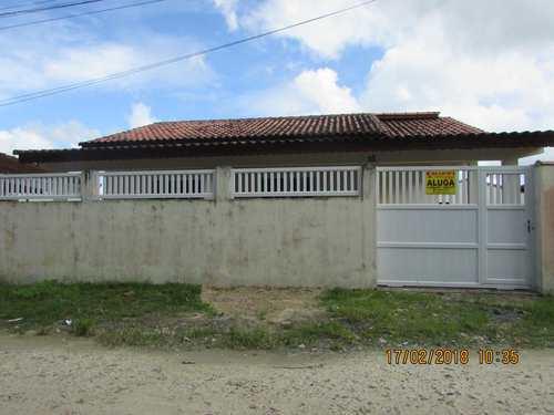 Casa, código 637 em Pariquera-Açu, bairro Vila Rosely