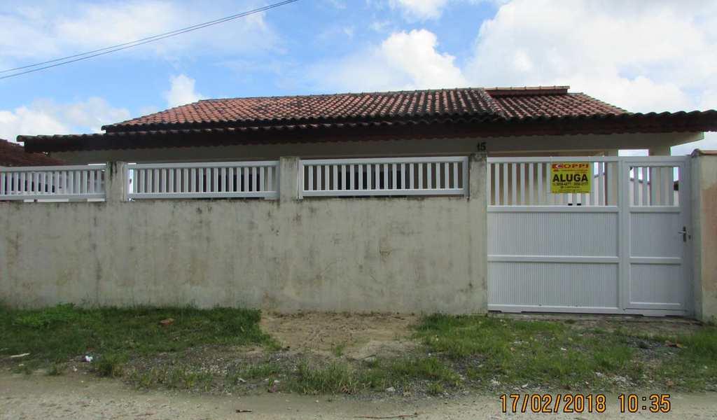 Casa em Pariquera-Açu, bairro Vila Rosely