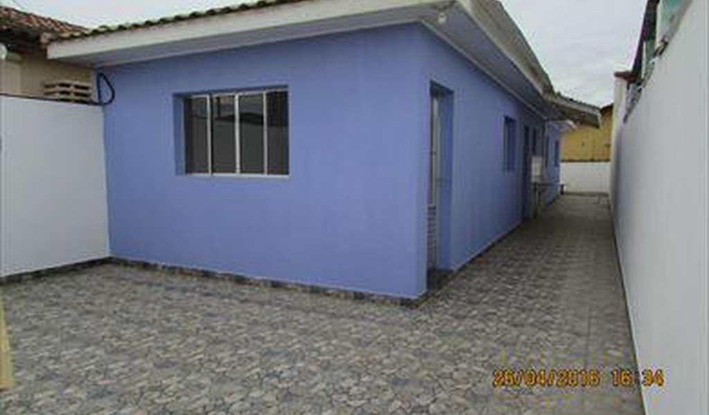 Casa em Pariquera-Açu, bairro Jardim das Acácias