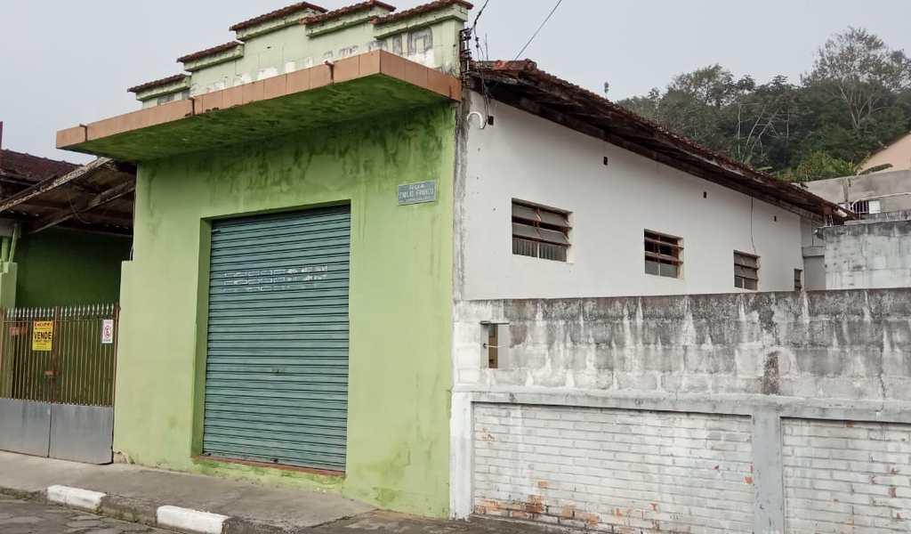 Salão em Pariquera-Açu, bairro Vila Débora