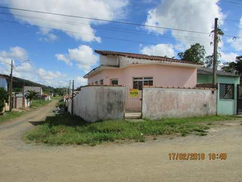 Casa, código 242 em Pariquera-Açu, bairro Jardim das Acácias