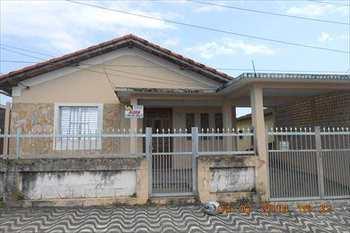 Casa, código 211 em Pariquera-Açu, bairro Centro