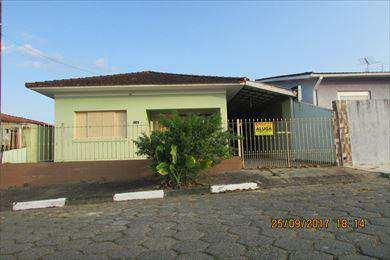 Casa, código 2 em Pariquera-Açu, bairro Centro