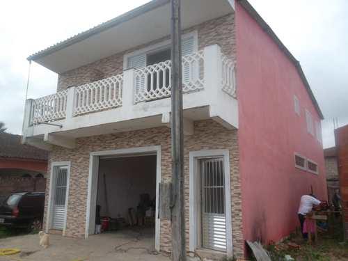 Casa, código 930 em Pariquera-Açu, bairro Vila Bahia