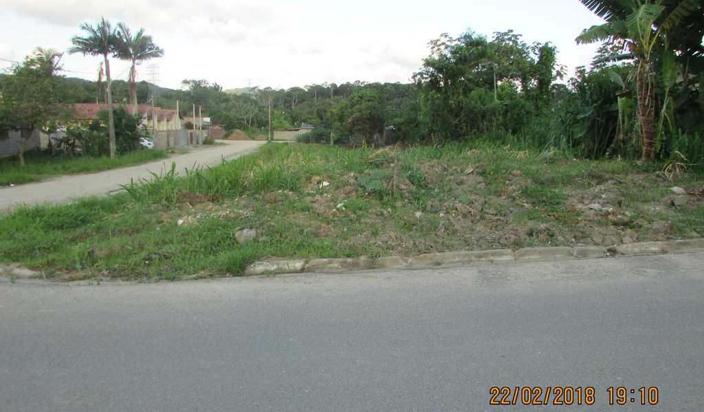 Terreno em Pariquera-Açu, bairro Vila Clementina