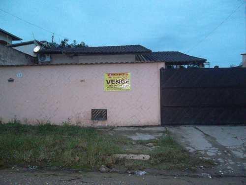 Casa, código 956 em Pariquera-Açu, bairro Jardim São Carlos