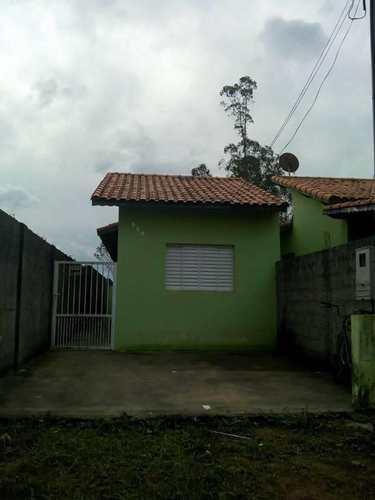 Casa, código 984 em Pariquera-Açu, bairro Jardim das Acácias