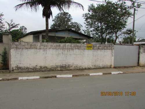 Casa, código 988 em Pariquera-Açu, bairro Vila Peri-Peri